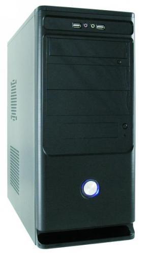 Barebone PC mit AMD Athlon II X2 260 DualCore und 4GB DDR3 für nur 44,48 EUR inkl. Versand