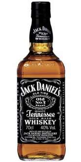 Fegro/Selgros: Jack Danielx27s No. 7 Whiskey 0,7L für 15€ inkl MwSt; Old Pascas 0,7L 5,95€