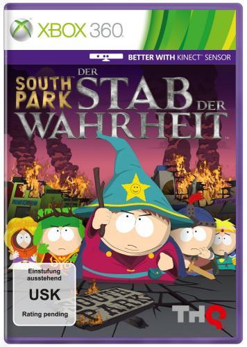 South Park: Der Stab der Wahrheit (Xbox 360) @ Ubisoft Shop für 29,99€ Vorbestellen