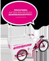 Telekom Jobstarter: Eiskalte Erfrischung an deutschen Unis & Gewinnspiel auf Facebook