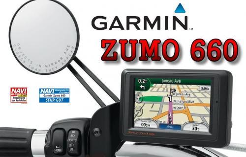 Motorrad-Navi Garmin zumo 660 Europa Fahrspurassi,3D-Kreuzung,Bluetooth NOH ebay WOW Woche