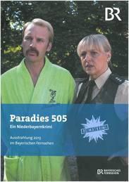 """[LOKAL BAYERN] Komplett kostenlos ins Kino zu """"Paradies 505. Ein Niederbayernkrimi"""" am 18.06.2013 um 20:00 Uhr"""