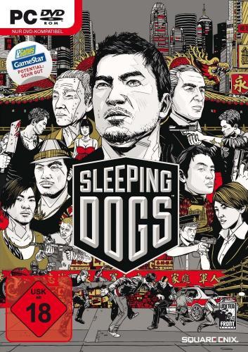 Sleeping Dogs | Steam | EU | Uncut