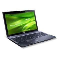Acer Aspire 15' - Intel i7 (2,4GHz, Quad Core), 8GB RAM, NVidia GT 640 Graka