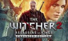 [Steam] The Witcher 2: Assassins of Kings Enhanced Edition (auch Teil 1 im Angebot)