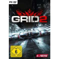 Race Driver Grid 2 | Steam | EU