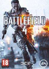 Battlefield 4 + China Rising DLC | Origin | AT-Uncut | Vorbestellung