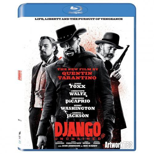 [Lokal Bremen MM] Django Unchained BluRay für 12,90