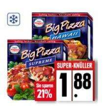 Big Pizza Wagner für 1,88