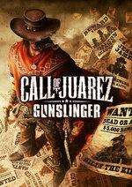 Call of Juarez Gunslinger | Steam | EU | Key