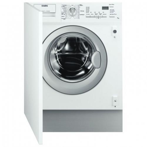 AEG Waschvollautomat Lavamat L61470WDBI für nur 691,- EUR inkl Versand
