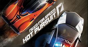 Need For Speed - Hot Pursuit (Limited Edition) PS3 für 24,95€ / auch für XBOX 360