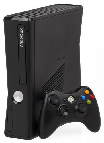 [LOKAL] Xbox 360 S Arcade 4GB