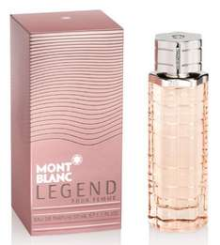 Mont Blanc Legend Pour Femme Eau De Parfum 75 ml für nur 46,30 EUR inkl. Versand