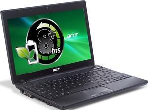 Acer TravelMate TimelineX 8172Z (matt, C2D U5400, 2GB RAM, 160GB HDD, W7 HP)