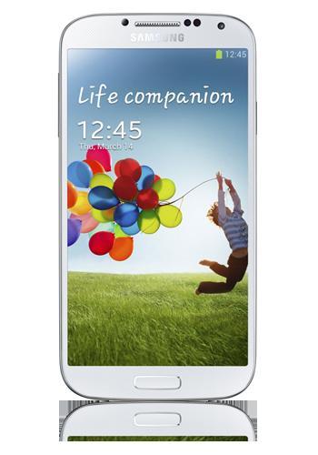Samsung i9505 Galaxy S4 white, 16GB