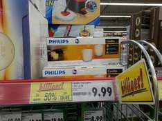 [LOKAL Kaufland Hannover-Laatzen] Philips LED Candle Tea Lights 2er Pack