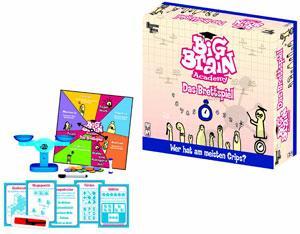 Spiel Big Brain Academy ab 6,99 EUR