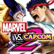 Marvel vs Capcom 2 (iOs) für 0,89 Eur statt 4,49 Eur
