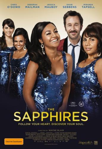 """[LOKAL KÖLN] Komplett kostenlos ins Kino zu """"The Sapphires"""" am 19.06.2013 um 20:00 Uhr"""