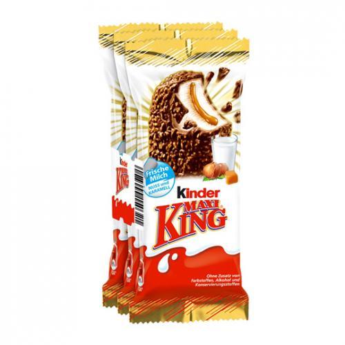 Maxi King 4 Stück für 38Cent (88 Cent Preis+50 Cent Cashback von Coupies) im Rewe (Update)