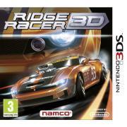 3DS Game Ridge Racer 3D bei The Hut für ~ 19 Euro