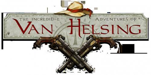 [Steamkey] The Incredible Adventures of Van Helsing