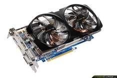 Gigabyte GeForce GTX 670