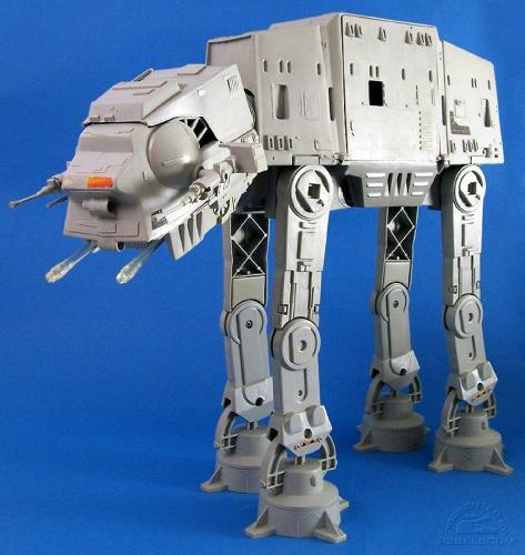 Star Wars - Vintage Endor AT-AT (nur heute online mit nochmal 10%)