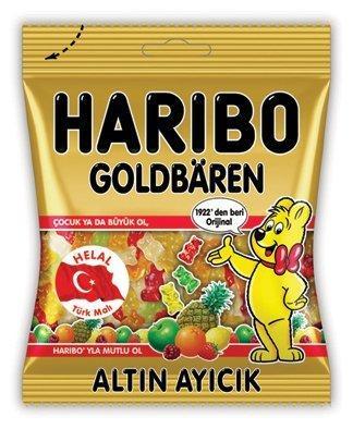 [Kaufland] Haribo Fruchtgummi (diverse) für 0.55€ in Kaufland Jena Nord, bundesweit variiert der Preis etwas bis 0.59€