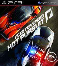 [lokal Leipzig] Need for Speed: Hot Pursuit (PS3) @ Toys'R'Us