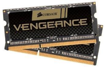 [Amazon.co.uk] Ram Corsair Vengeance 8gb (2x4 kit) 1600Mhz DDR3 CL9 Macbook etc.