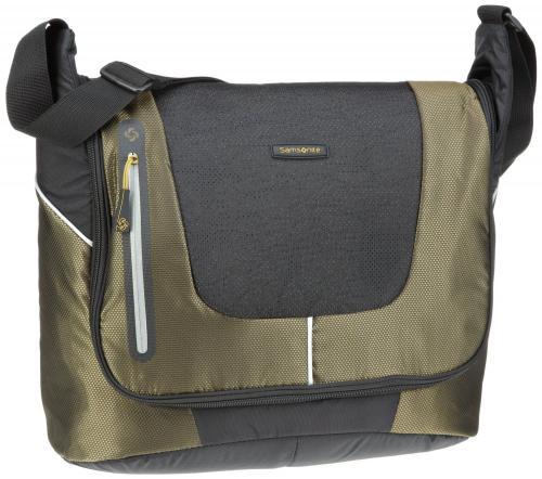 Samsonite Laptoptasche Inventure 2 Security, 27 x 17 x 39 cm, 14.5 liters EUR 23,10 inkl. Versand @amazon.de