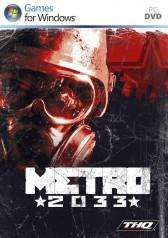 Metro 2033 | Steam | DE / EU