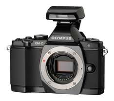 Olympus OM-D E-M5  Body für 791,94 € @Amazon.fr