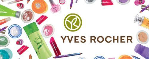 Yves Rocher: Für 10,- Euro einkaufen + Geschenk + Ü-Geschenk + gratis Duschgel oder Lippenbalsam + versandkostenfrei