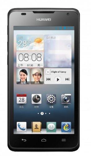 Huawei Ascend G510 für 139€ @Expert Klein  (4,5 Zoll) Touchscreen, 1,2GHz, Dual-Core, 512MB RAM, 5 Megapixel Kamera, Android 4.1