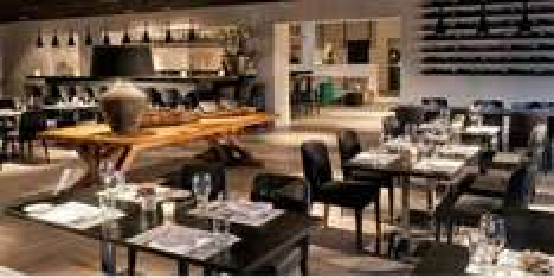 Stuttgart: Luxuriöser Sonntagsbrunch mit Prosecco, Fruchtsäften & Wasser für 16 statt 32 Euro pro Person im FRANKE Restaurant in Stuttgart am Flughafen