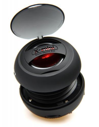 X-mini v1.1 Capsule Speaker for iPhone, iPad, iPod, MP3 and Laptop für 15.55€ @Amazon.UK