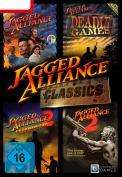 [DRM free] Jagged Alliance Classics Bundle für 2,35€ @ Gamersgate