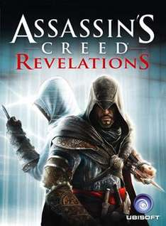 [Download] Assassin's Creed Revelations + Ubisoft-Deals @ GMG