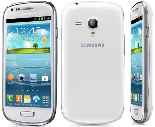 [Nur für Base Kunden] Samsung S3 Mini für 120€