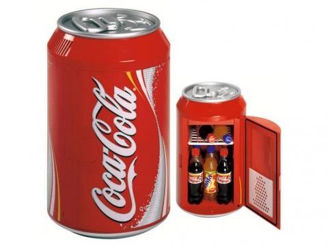 Coca Cola Minikühlschrank