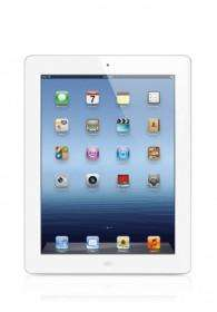 iPad 3. Generation Wi-Fi + Cellular white, 16GB  + BASE internet 11