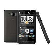 HTC HD2 Smartphone Windows 6.5 ab 89€ (zzgl. 7,90€ Versand)