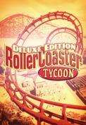 [DRM-Free] Rollercoaster Tycoon Deluxe @gamersgate.co.uk für 1.24€