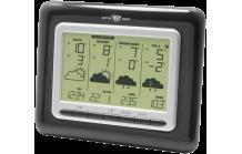 TECHNOLINE WD 4910 Wetterstation schwarz @MM 15 €