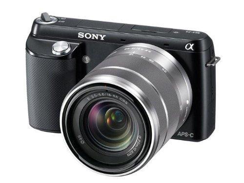 Sony Nex F3 für nur 328,44€ auf amazon.es + 7,99€ Versand nach D