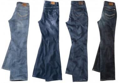 Damen H.I.S. Jeans Modell Sunny und Coletta verschiedene Farben für 28,85€