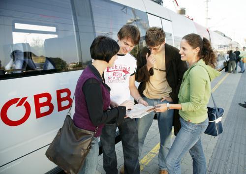 ÖBB Sommerticket für junge Leute ab 39€ (VC benötigt)